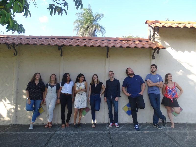 Agence de voyage locale Terra Costa Rica