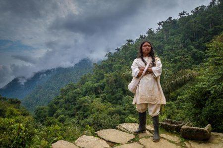 Les Kogis de la Sierra Nevada de Santa Marta : une rencontre avec les «grands frères»
