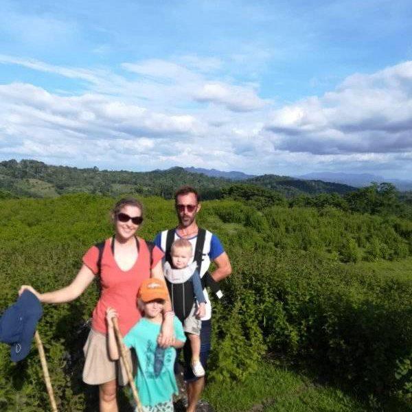 Agence de voyage locale Terra Nicaragua