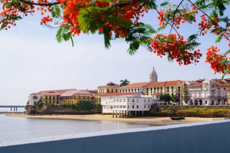 Ville du Panama